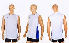Форма волейбольная мужская 6503M-W