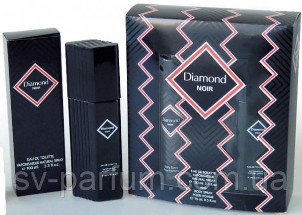 Набор мужской Diamond (т.в.100+дез75)