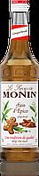 Сироп MONIN Имбирный пряник 0.7л