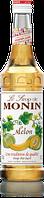 Сироп MONIN Дыня 0.7л