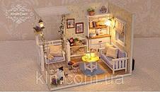 Кукольный домик своими руками Кошачий уют, фото 2