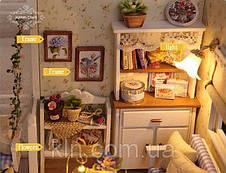 Кукольный домик своими руками Кошачий уют, фото 3