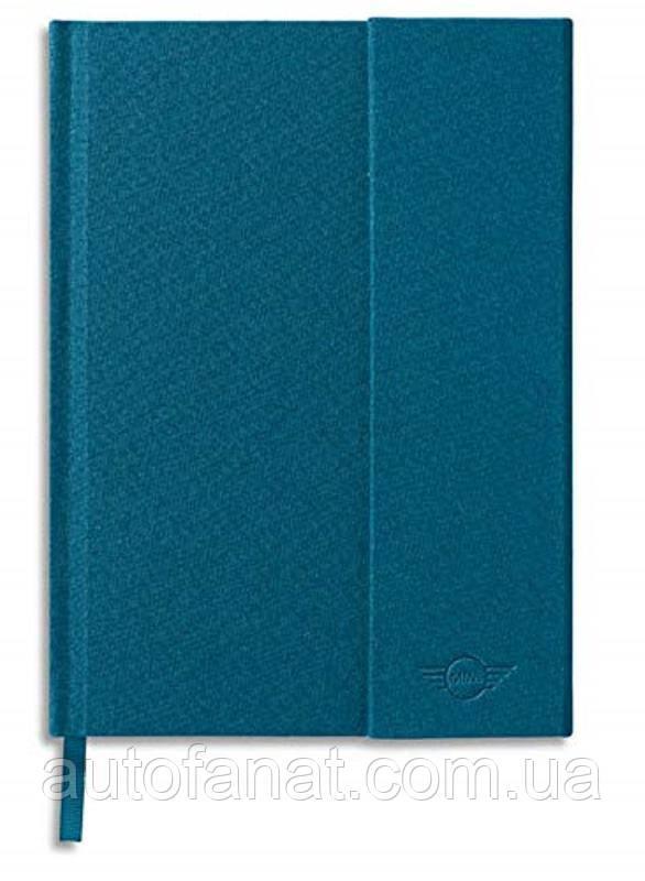Оригинальный блокнот MINI Cloth-Bound Notebook, Island (80242460897)