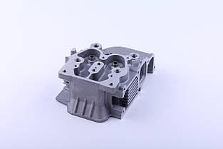 Головка двигателя голая под три болта 186F, фото 2