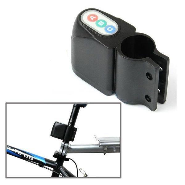 Сигнализация для велосипеда, скутера, мопеда