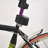Сигнализация для велосипеда, скутера, мопеда, фото 4