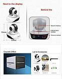 IP P2P Камера VSTARCAM T6835WIP 0,3 Мп, удаленный просмотр видео с компьютера или смартфона, фото 8