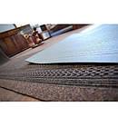 Придверный коврик Лущув Aztec 80x200 см коричневый прямоугольный (@36788), фото 4