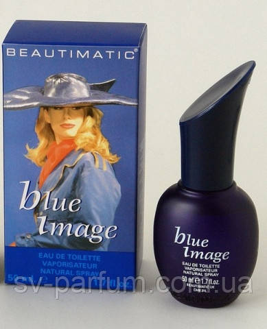 Туалетная вода женская Blue  Image 50ml