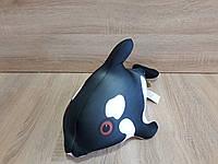 Антистрессовая игрушка-подушка Касатка