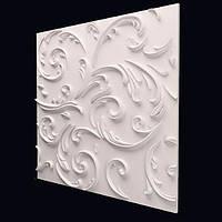 Декоративные гипсовые 3D панели «Верона» , фото 1