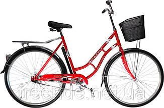 Дорожный велосипед Салют Retro 28 (20 рама), фото 2