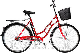 Дорожный велосипед Салют Retro 28 (20 рама)