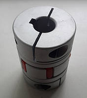 Гибкая кулачковая муфта 14х14 D40 L55, для чпу