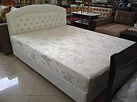 Кровать Джулия с матрасом и подъемным механизмом