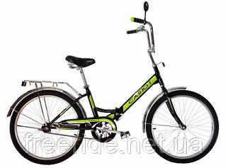 Складной велосипед Салют 24  2409