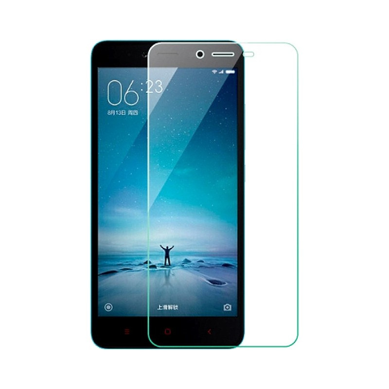 Защитное стекло для Xiaomi Redmi 4X (0.3 мм, 2.5D)