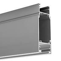 Алюминиевый профиль KIDES-DUO  -1 м.