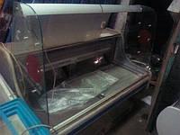 Витрина холодильная кондитерская Mawi 1.6м  бу (Без стекла)