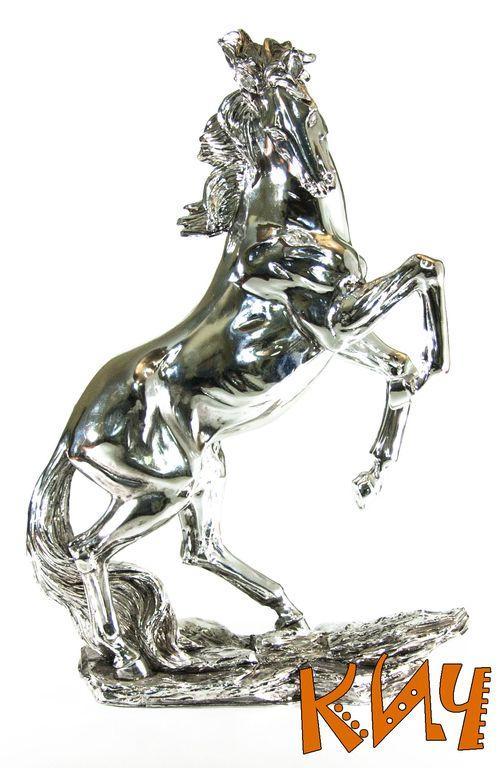 """Статуэтка """"Лошадь"""" 38 см Argenti Classic"""