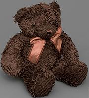Медведь плюшевый коричневый 46 см