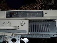 Японская электронная вязальная машина Brother KH900 с программатором PPD110