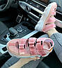 """Женские сандали Versace Chain React Sandals """"Pink"""" ( в стиле Версаче), фото 2"""