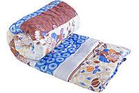 Одеяло Чарівний сон синтепон 180х210 см (210059)