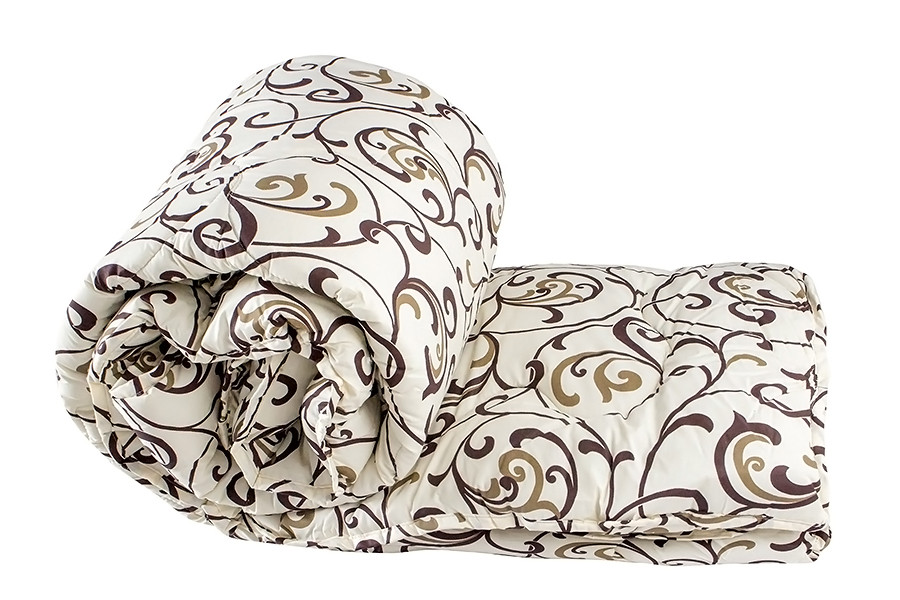 Одеяло Чарівний сон шерсть 180х210 см (210055)