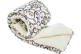 Одеяло Чарівний сон меховое 150х210 см (210061)