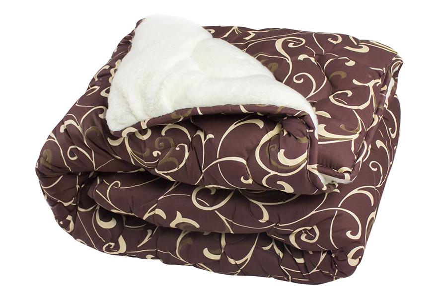 Одеяло Чарівний сон меховое 180х210 см (210062)