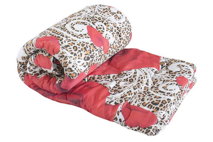 Одеяло Уют синтепон 150х210 см (211283), фото 2