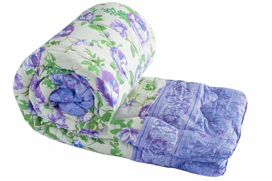Одеяло Уют синтепон 175х210 см (211284)
