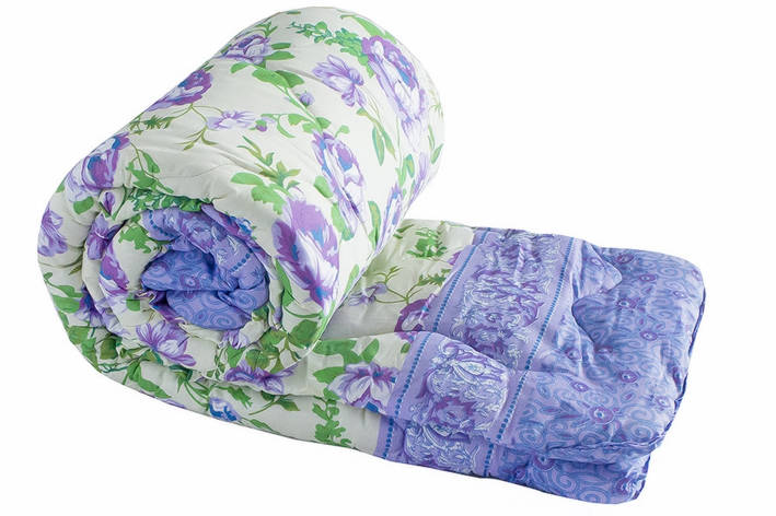 Одеяло Уют синтепон 175х210 см (211284), фото 2