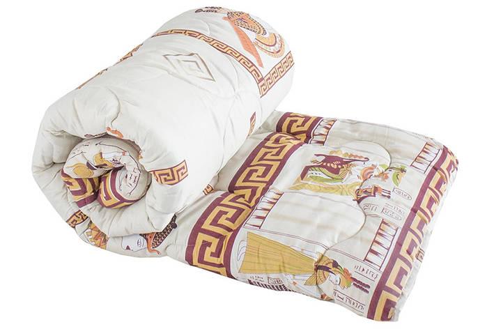 Одеяло Уют синтепон 200х220 см  (211320), фото 2
