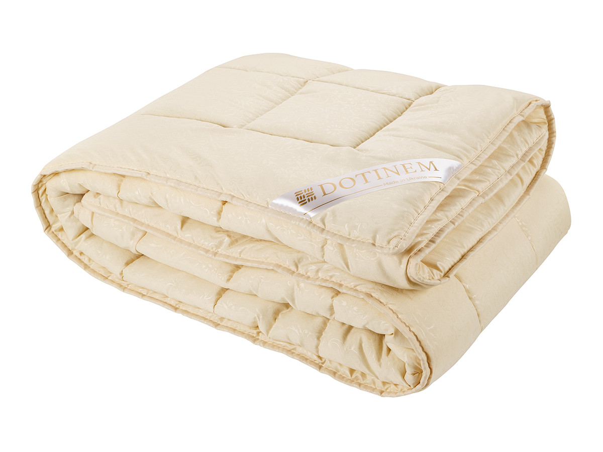 Одеяло DOTINEM CASSIA GRANDIS микрофибра облегчённое 145х210 см (212172-3)