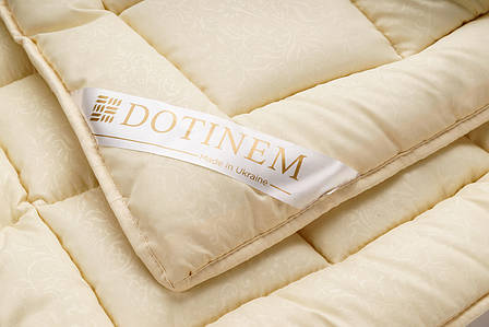 Одеяло DOTINEM CASSIA GRANDIS микрофибра зимнее 175х210 см (211379-3), фото 2