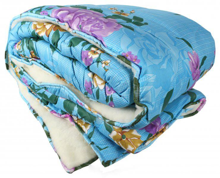 Одеяло Верона мех 150х210 см (211047)