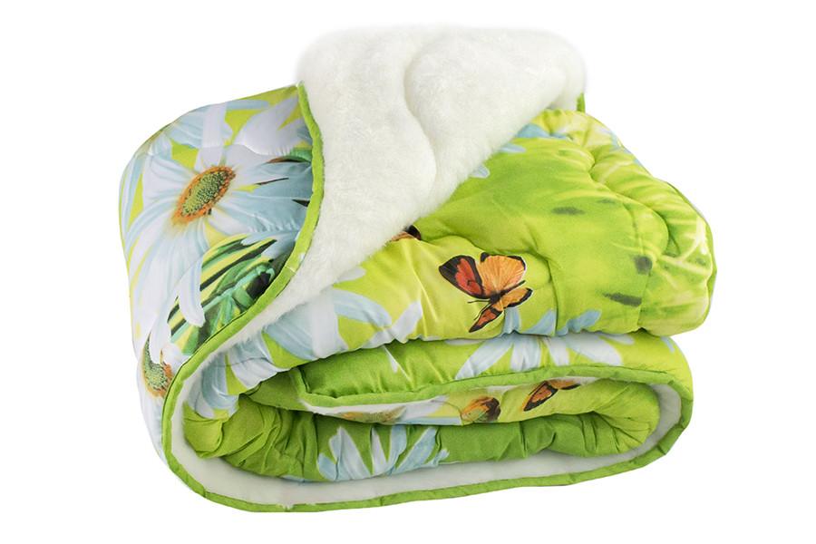 Одеяло Уют меховое 150х210 см (211716)