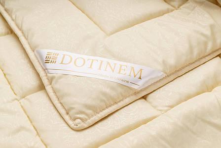 Одеяло DOTINEM CASSIA GRANDIS микрофибра облегчённое 175х210 см (212173-3), фото 2