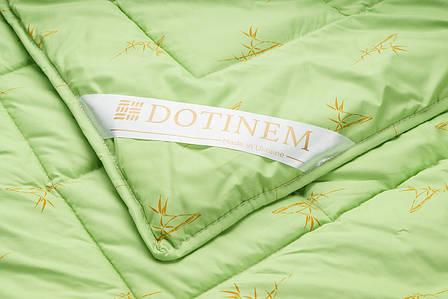 Одеяло DOTINEM SAGANO ЗИМА бамбук евро 195х215 см (214900-1), фото 2