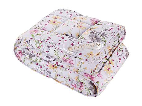 Одеяло DOTINEM VALENCIA ЗИМА холлофайбер евро 195х215 см (214893-1), фото 2