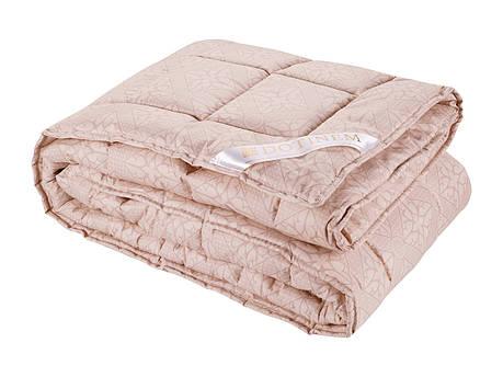 Одеяло DOTINEM SAXON овечья шерсть двуспальное 175х210 см (214885-4), фото 2