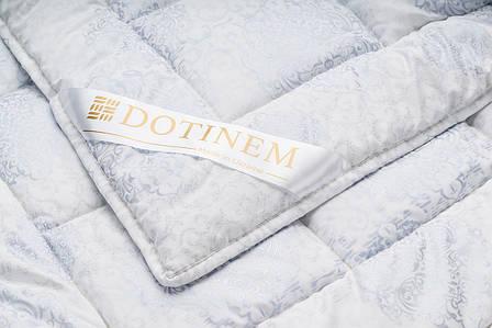 Одеяло DOTINEM CASSIA GRANDIS микрофибра облегчённое 195х215 см (212174-1), фото 2