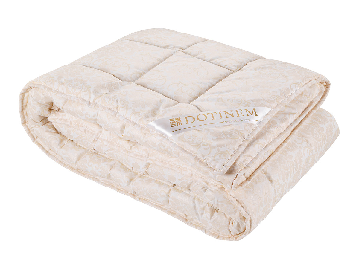 Одеяло DOTINEM CASSIA GRANDIS микрофибра облегчённое 175х210 см (212173-2)