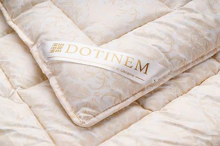 Одеяло DOTINEM CASSIA GRANDIS микрофибра зимнее 145х210 см (211378-2), фото 2
