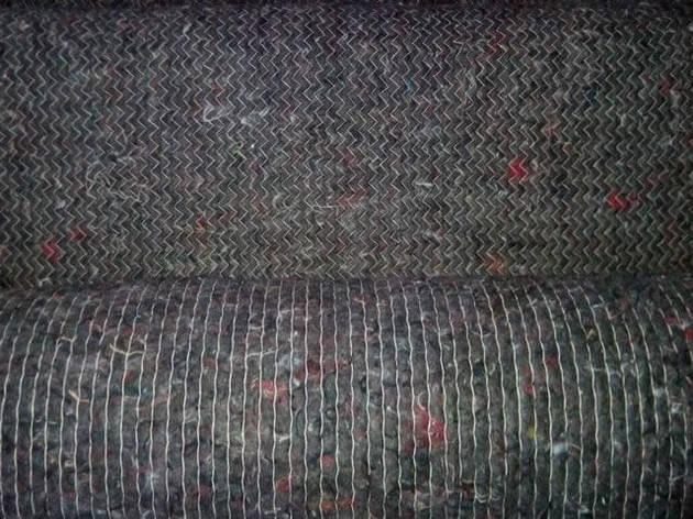Ватин холстопрошивной полушерстяной DOTINEM 240 г/м2 (210309), фото 2
