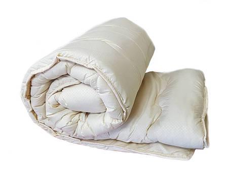 Одеяло Чарівний сон шерстяное в микрофибре 175х210 см (213780), фото 2