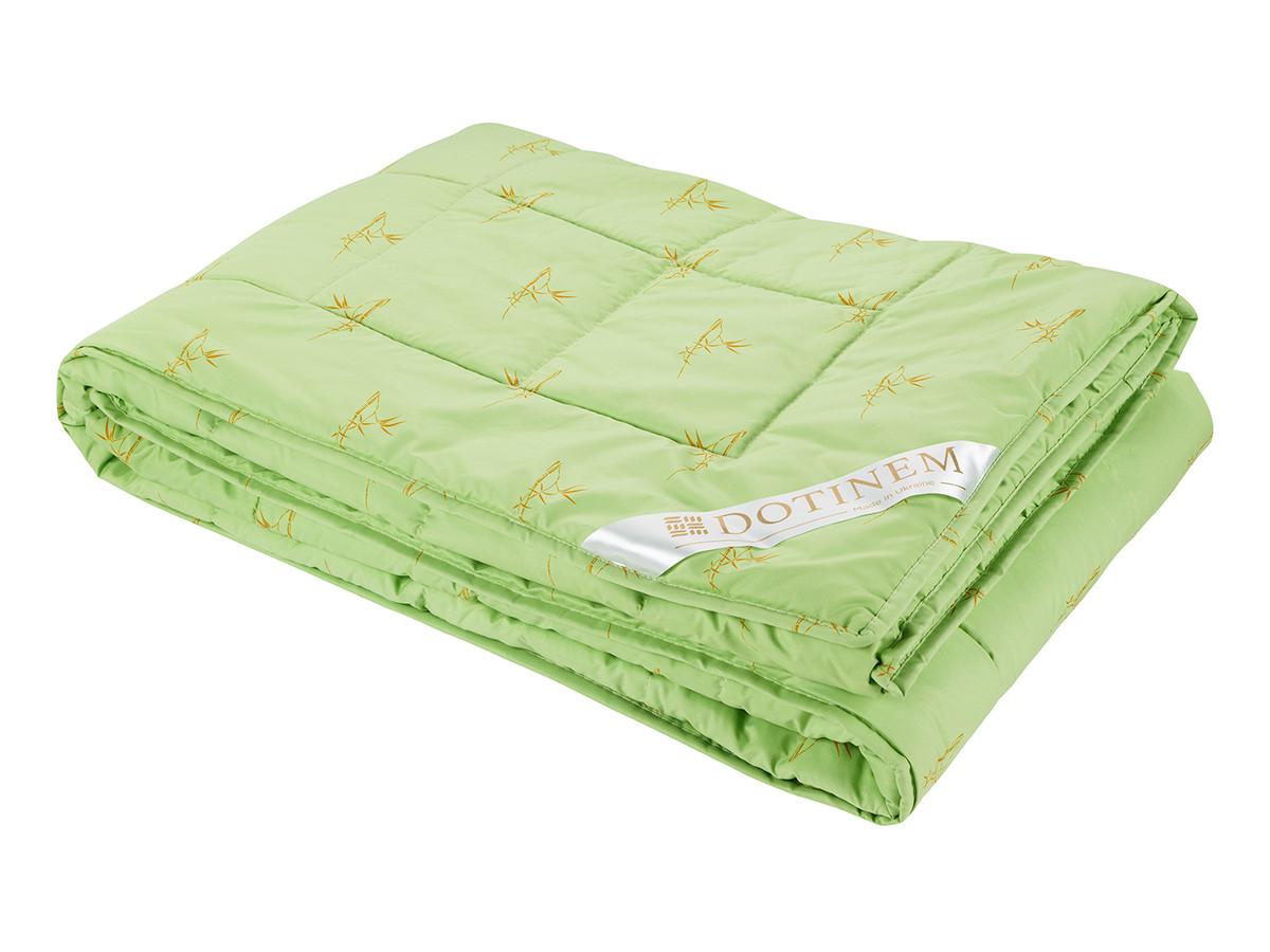 Одеяло DOTINEM SAGANO ЛЕТО бамбук полутороспальное 145х210 (214901-1)