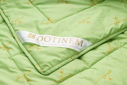 Одеяло DOTINEM SAGANO ЛЕТО бамбук полутороспальное 145х210 (214901-1), фото 2